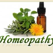 Homeopathic Study Group at TLC